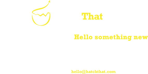HatchThat on Hiatus